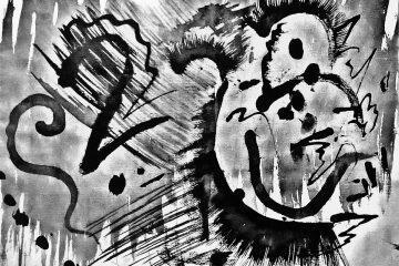 Το σχέδιο, μια πανανθρώπινη γλώσσα έκφρασης