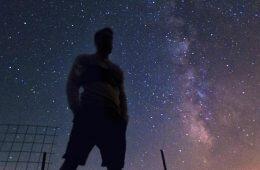 Φωτογραφία ημέρας: Τα μόνα του ουρανού τα σύνορα