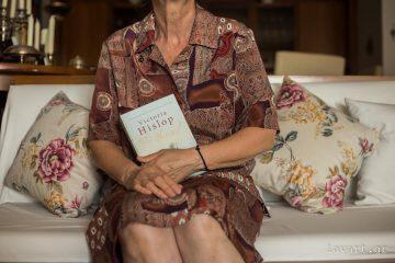 Σελιδοδείκτης: Το νήμα, της Victoria Hislop