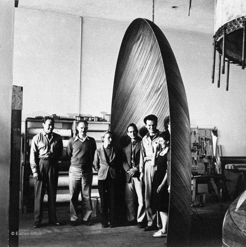 04 - Eames