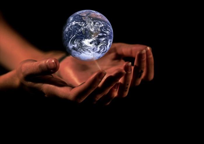 Αν το κλίμα ήταν τράπεζα, θα το είχατε ήδη σώσει. - Hugo Chavez