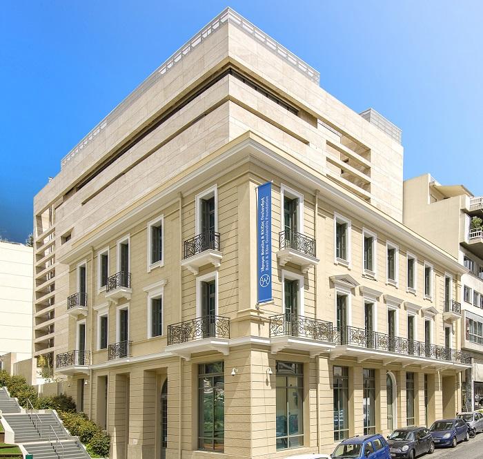 Ίδρυμα Βασίλη & Ελίζας Γουλανδρή