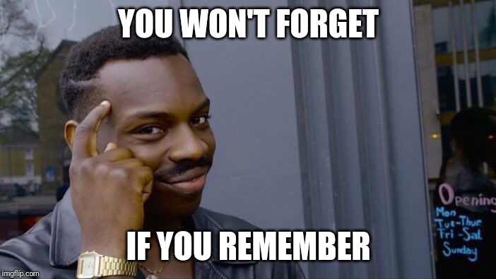 meme για μνήμη