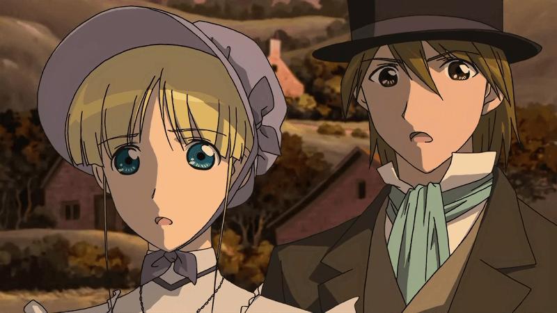 Les Misérables: Shoujo Cosette, 2007