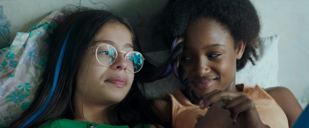 «The Cuties» (2020)