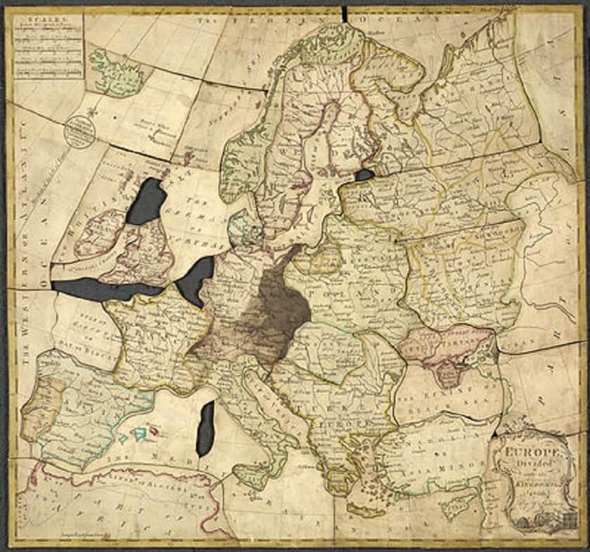 John Spilsbury (1762)