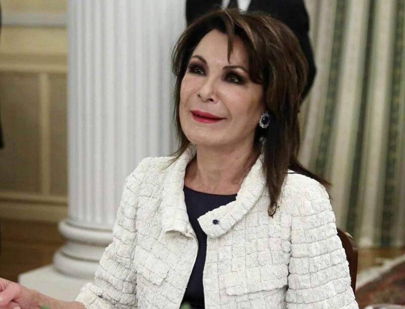 Γιάννα Αγγελοπούλου - Δασκαλάκη