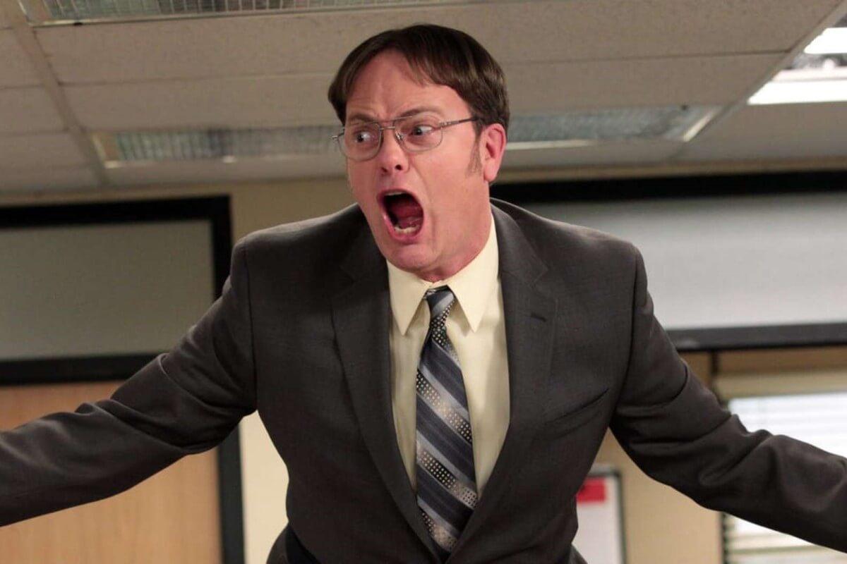 Τέλος το The Office?