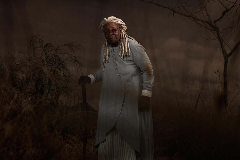 Whoopi Goldberg (The Stand, 2020)