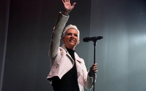 Maria Fredriksson