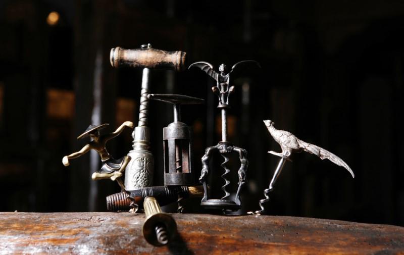 Συλλογή του Μουσείου Οίνου