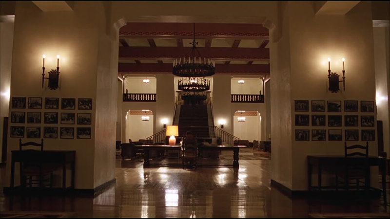 """Ο Stanley Kubrick χρησιμοποίησε την αρχιτεκτονική ως εργαλείο αφήγησης στην ταινία """"the Shining''"""