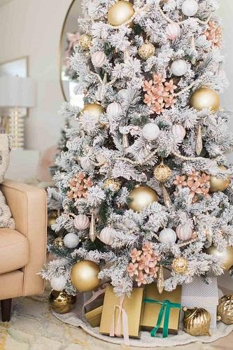 Πρόταση για το Χριστουγεννιάτικο Δέντρο