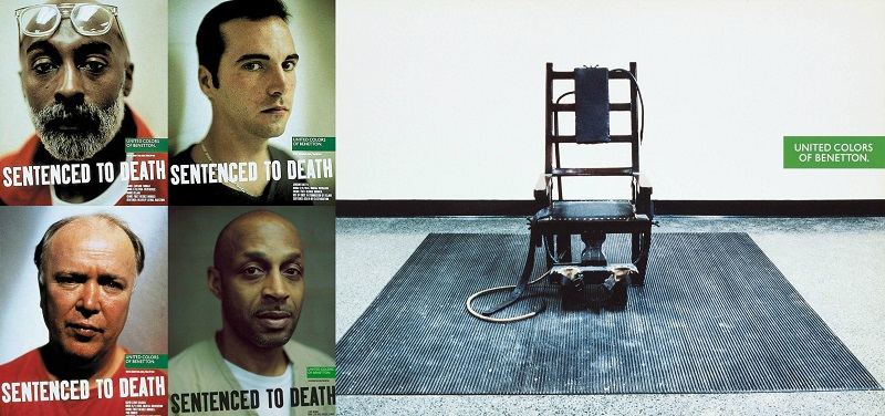 Λίγο πριν την αποχώρηση του το 2000, σάλος προκλήθηκε όταν για πρώτη φορά έθιξε θέματα θανατικής ποινής και ηλεκτρικής καρέκλας σε βαρυποινίτες, με την δημοσίευση αληθινών προσώπων και καταστάσεων.