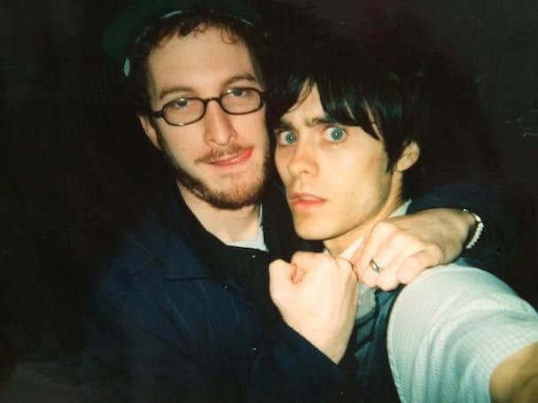 Darren Aronofsky, Jared Leto