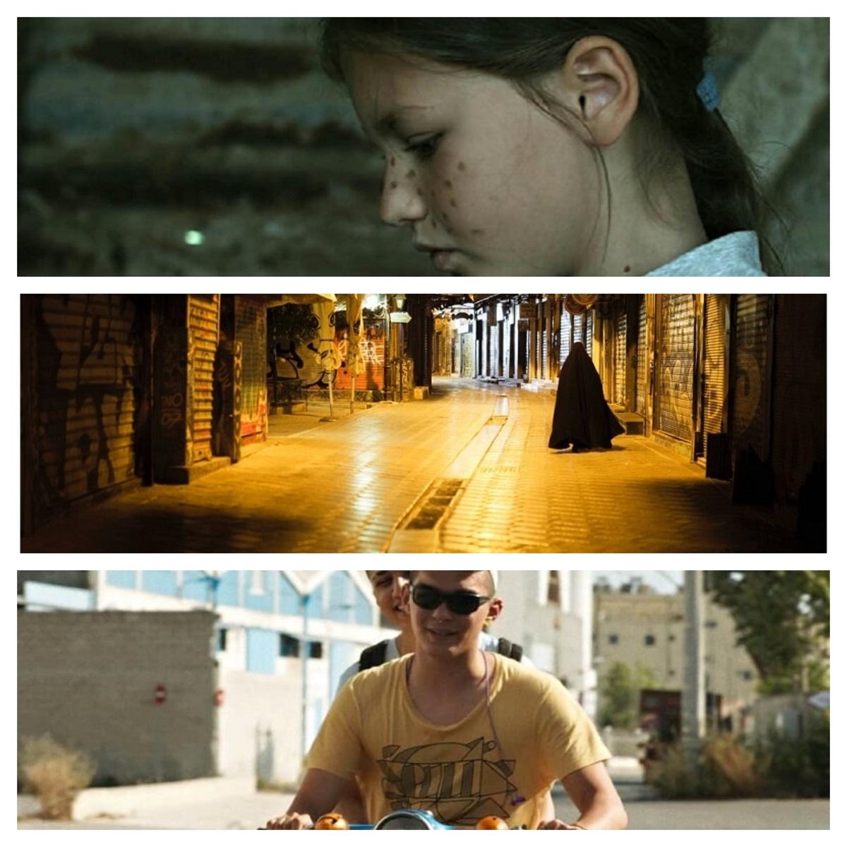 4 Ελληνικές ταινίες στο φεστιβάλ Τεργένης