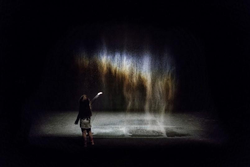 Olafur Eliasson: Το χρώμα του φωτός