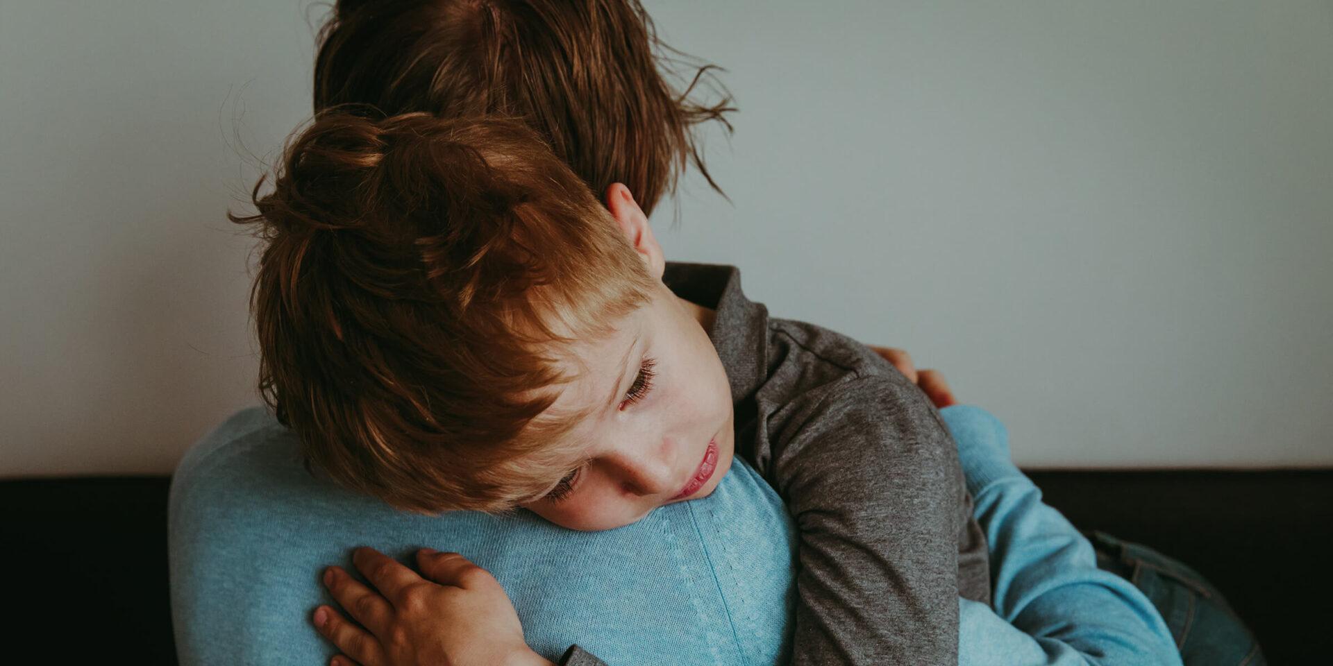 Οφέλη Αγκαλιάς
