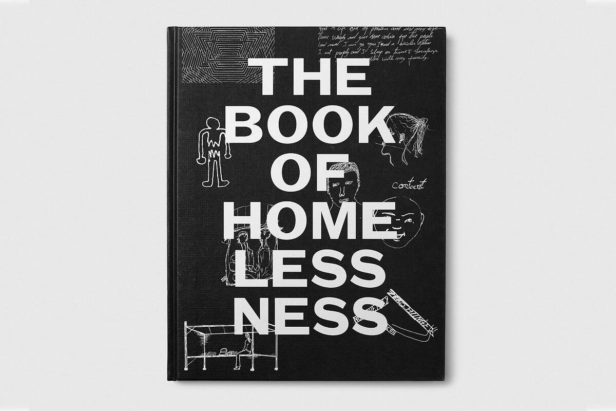 «Το Βιβλίο της Αστεγίας» το πρώτο graphic novel από άστεγους