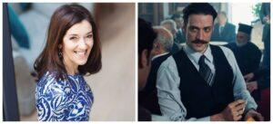 Η Βικτόρια Χίσλοπ και ο Ανδρέας Κωνσταντίνου έρχονται στην ΕΡΤ