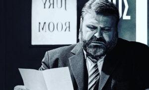 Δημήτρης Δεγαΐτης