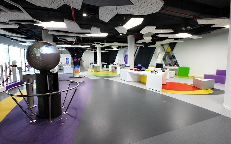 Κέντρο Επιστήμης και Τεχνολογίας ΙΕ