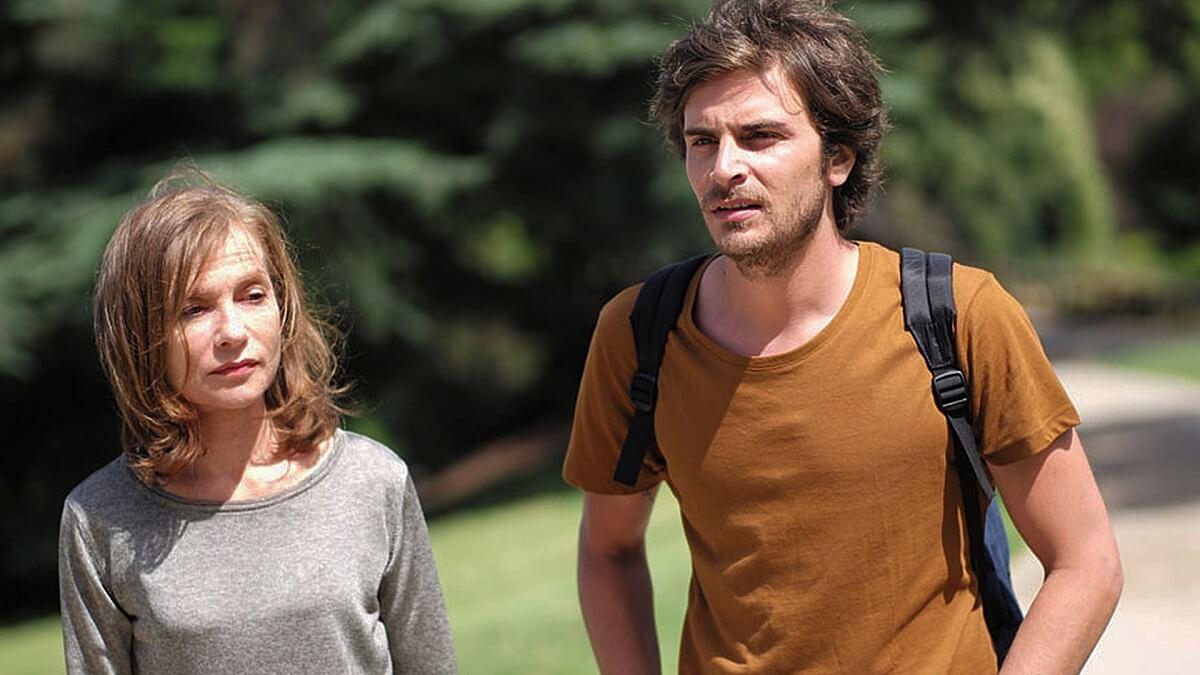 H Ιζαμπέλ Ιπέρ θα μας κάνει παρέα με «Το Μέλλον» από στην τηλεόραση