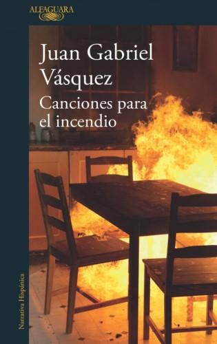 Το εξώφυλλο της κολομβιανής έκδοσης του βιβλίου