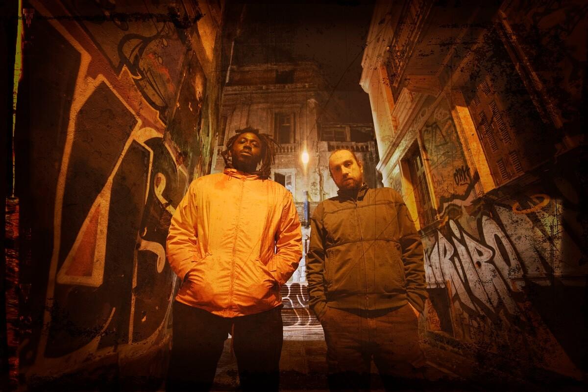 MC Yinka και DJ Booker