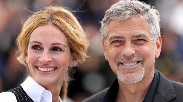 Clooney-Roberts