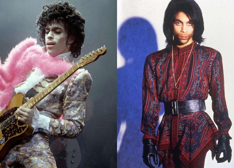 Ο εκκεντρικός πολυτάλαντος, Prince.
