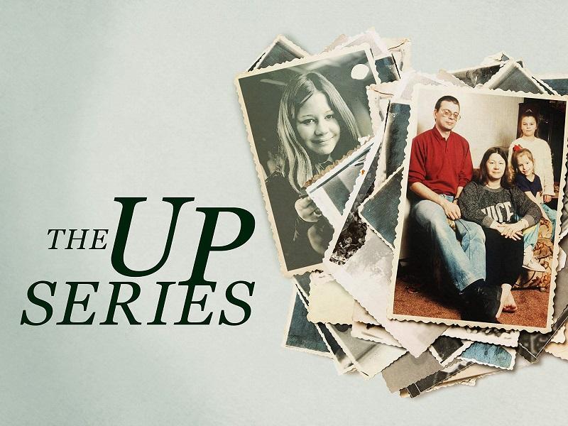 """Η σειρά-ντοκιμαντέρ """"Up"""""""