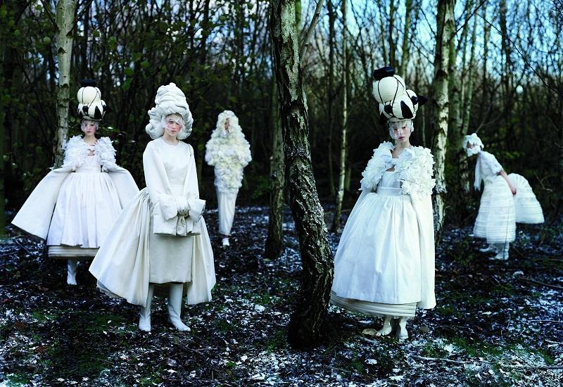 """Vogue UK, """"Jewel in the Crown"""", Μάϊος 2012."""