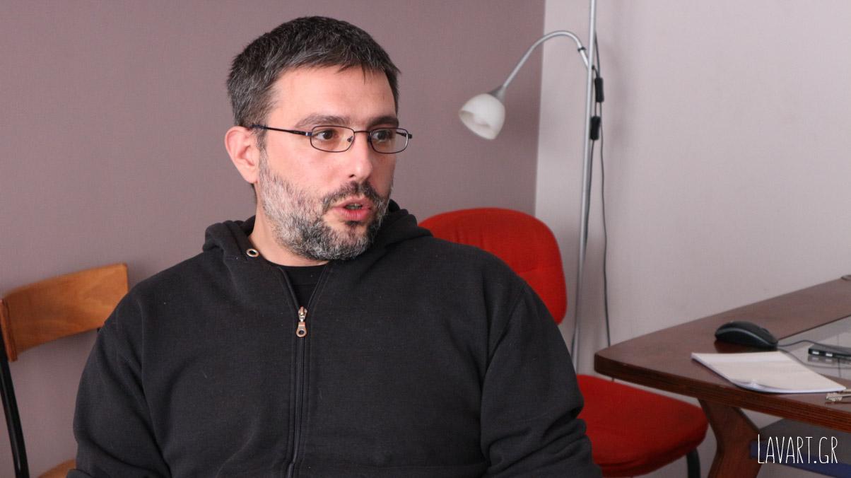 Γιώργος Ρακκάς
