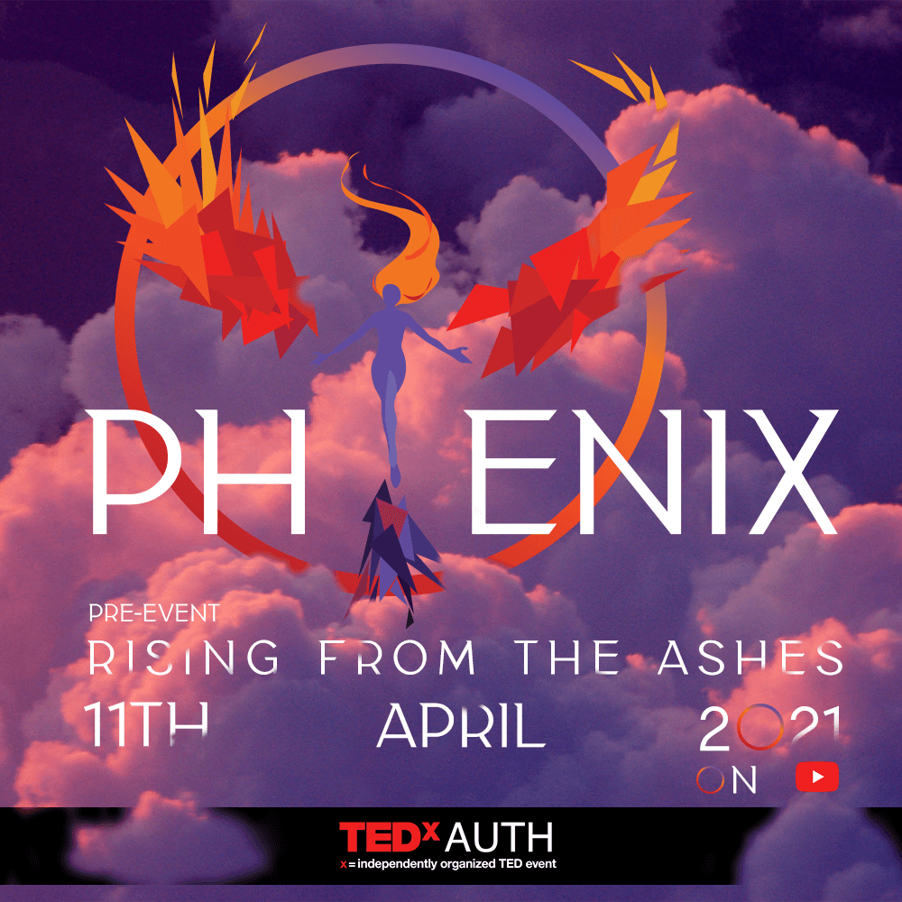 TEDxAUTH 2021
