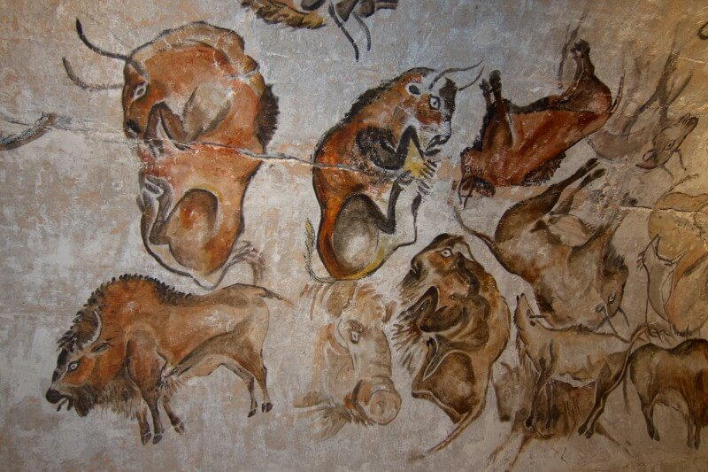 Σπήλαιο της Αλταμίρα