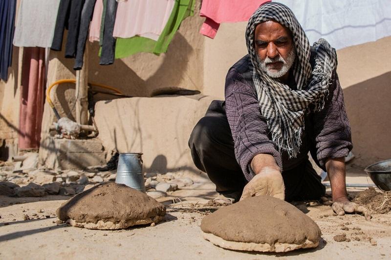 Η αρχαία μέθοδος kangina που διατηρεί τα σταφύλια φρέσκα όλο τον χρόνο