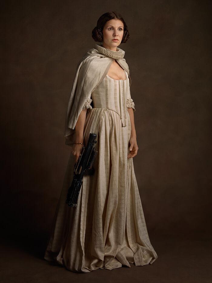 Πριγκίπισσα Leia