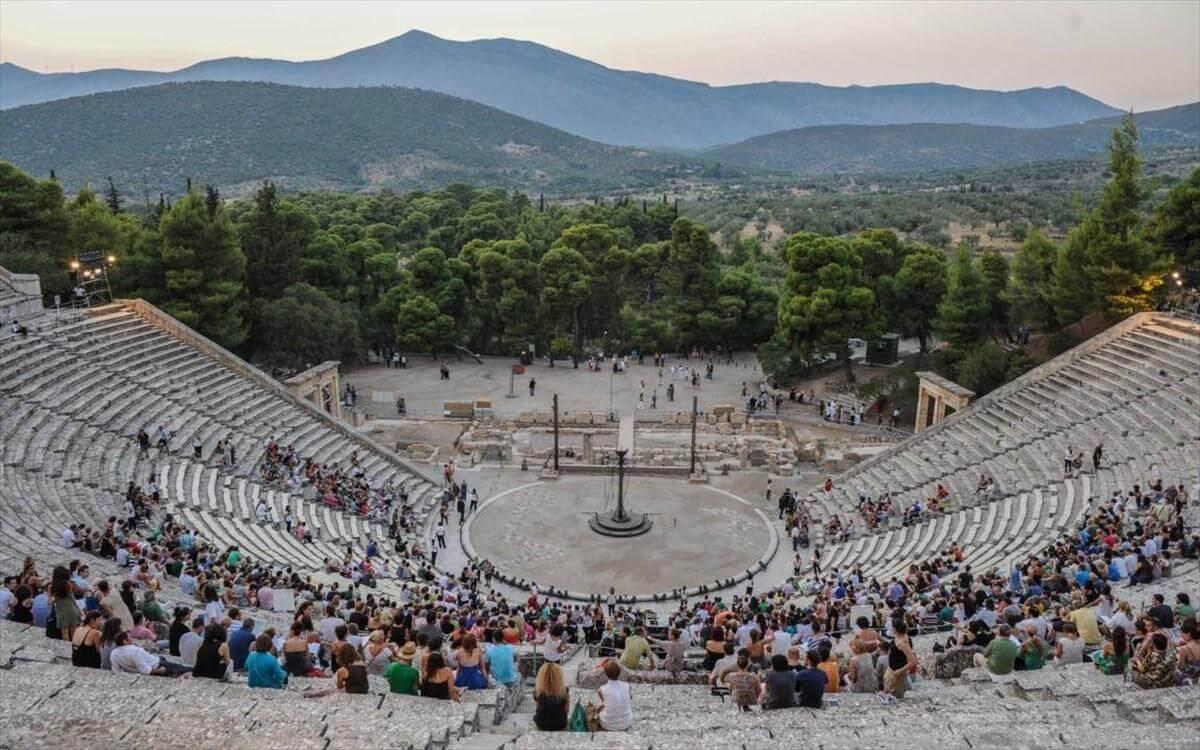 «Όλη η Ελλάδα ένας Πολιτισμός 2021»