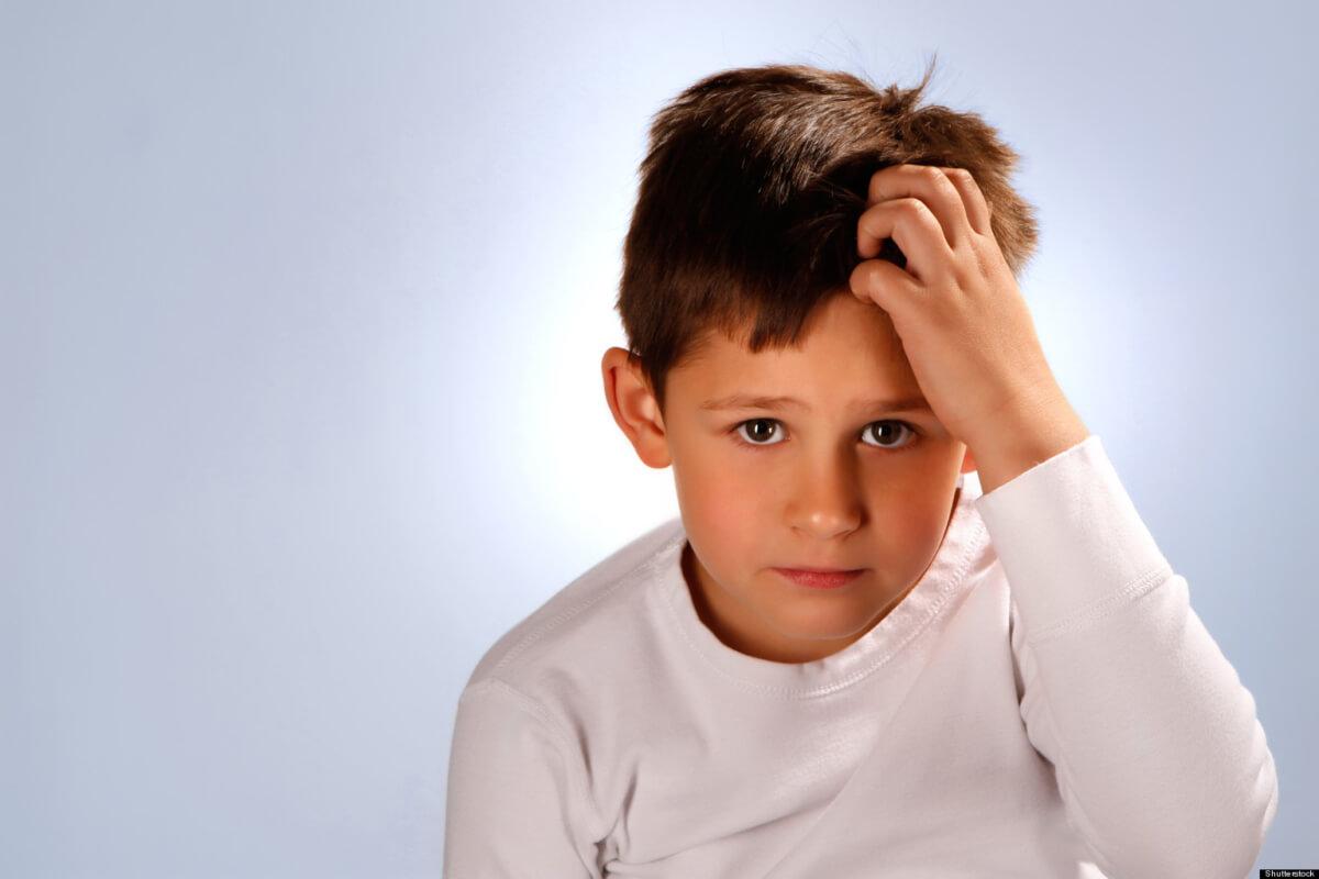 Συναισθησία στα παιδιά