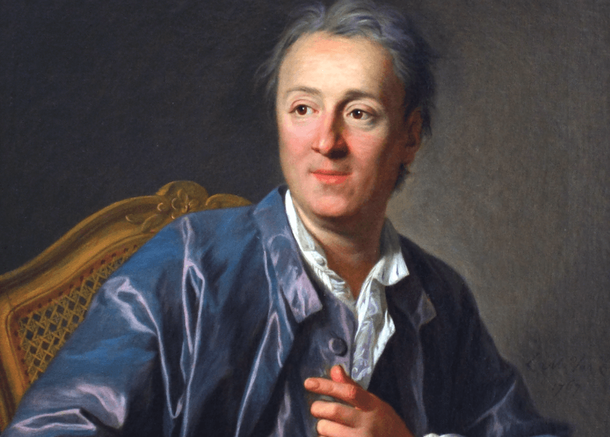 «Η αμφιβολία είναι το πρώτο βήμα της φιλοσοφίας»        Ντενί Ντιντερό(1713-1784, Γάλλος φιλόσοφος, συγγραφέας)