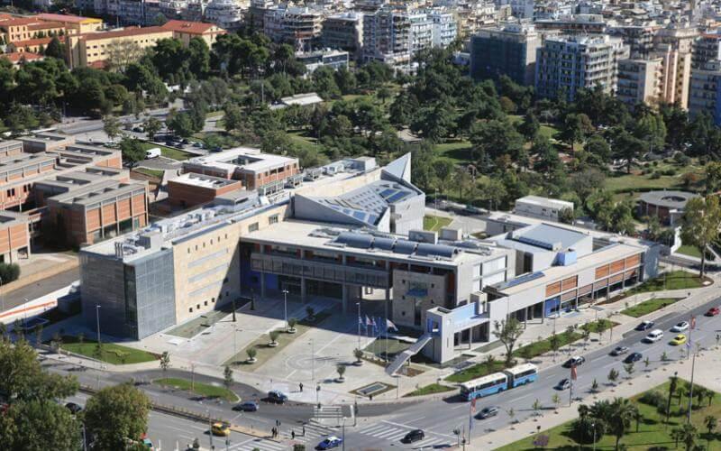 Δημαρχείο Θεσσαλονίκης