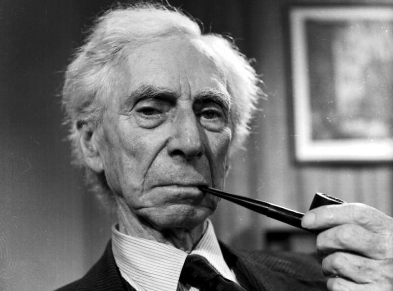«Επιστήμη είναι ό,τι ξέρουμε. Φιλοσοφία είναι ό,τι δεν ξέρουμε.»  (Μπέρναντ Ράσελ(1872-1970 , Άγγλος φιλόσοφος)