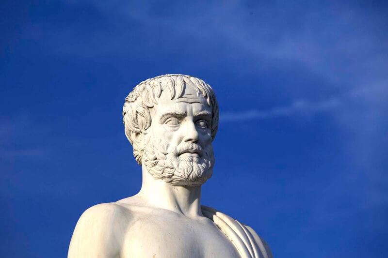 «Φιλοσοφία είναι η επιστήμη της αλήθειας»   Αριστοτέλης(384-322π.Χ., αρχαίος Έλληνας φιλόσοφος)