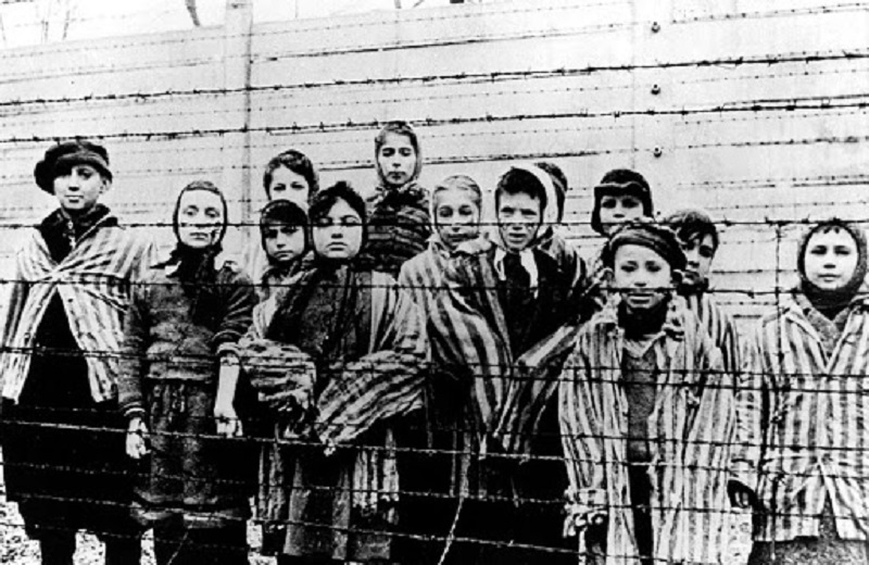Nazi πειράματα