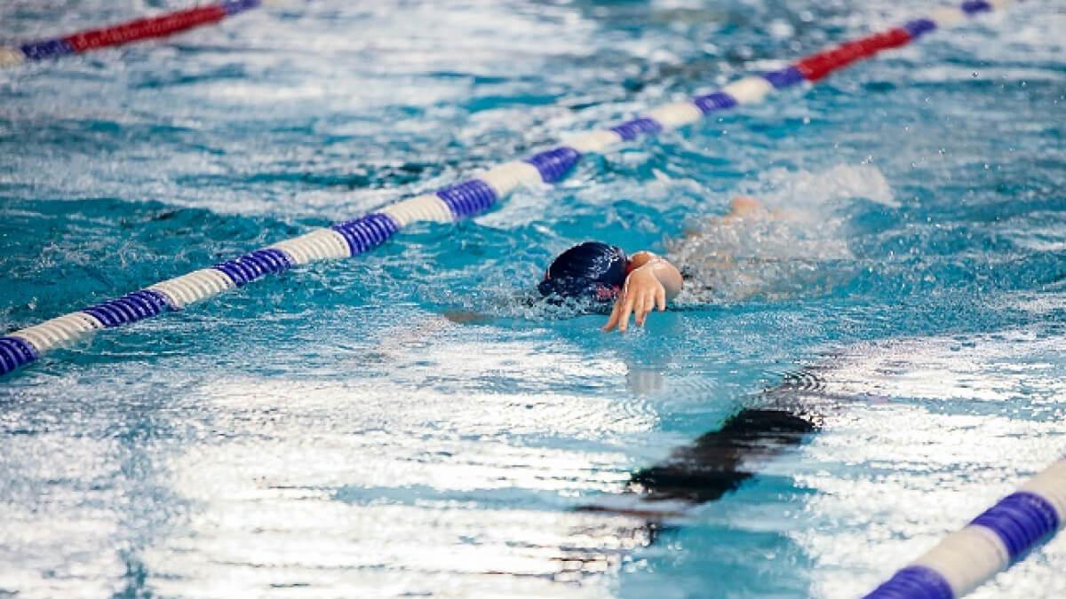 Swim Me