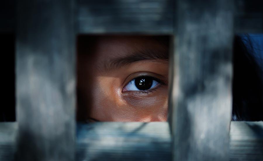 Human Trafficking, η σύγχρονη δουλεία