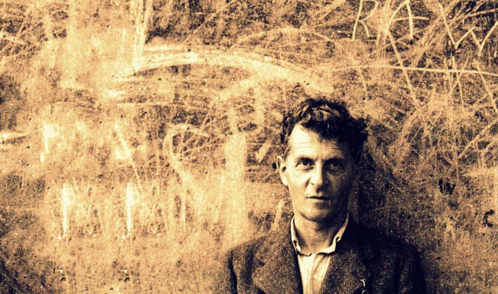 « Ο φιλόσοφος πασχίζει να βρει την ελευθερώτρια λέξη, τη λέξη δηλαδή που θα μας επιτρέψει                           επιτέλους να συλλάβουμε εκείνο που συνεχώς μέχρι τώρα βάραινε στη συνείδησή μας, δίχως να                          καταλαβαίνουμε πώς.»    Λούντβιχ Βιτγκενστάϊν(1889-1951,Αυστριακός φιλόσοφος)