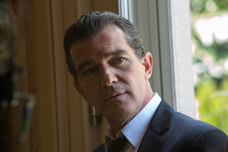 Αντόνιο Μπαντέρας