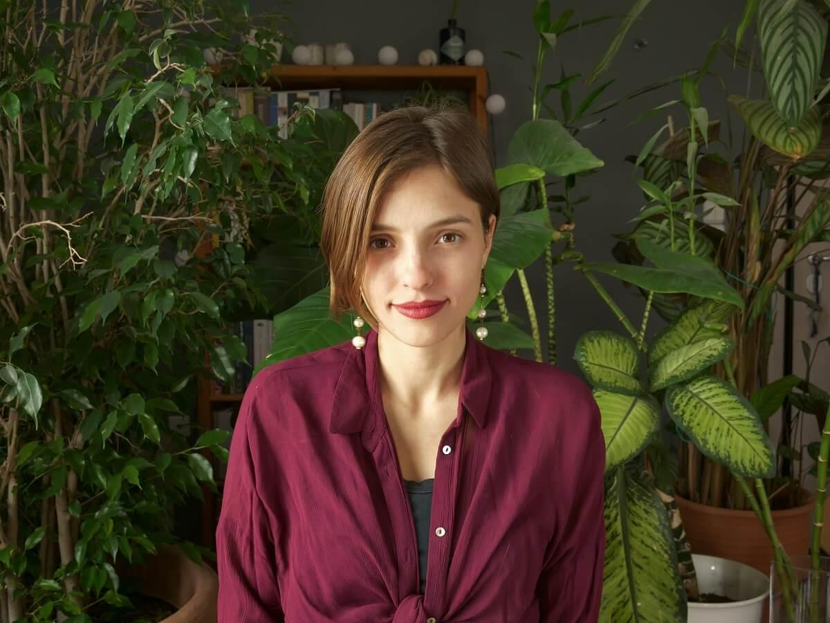 Μαρίνα Αρπλιά
